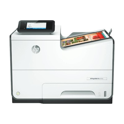 HP Inc. D3Q17A PageWide Pro 552dw - Printer - color - Duplex - page wide array - A4/Legal - 1200 x 1200 dpi - up to 70 ppm (mono) / up to 70 ppm (color) - capac
