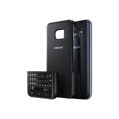 Samsung Electronics EJ-CG930UBEGUS Galaxy S7 Keyboard Cover - Black