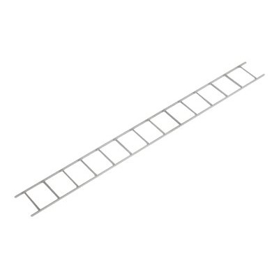 Black Box RM664-3PK Rack ladder - gray (pack of 3)