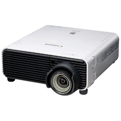 Canon 1204C002 REALiS WUX450ST Pro AV - LCOS projector - WUXGA (1920 x 1200) - HD 1080p