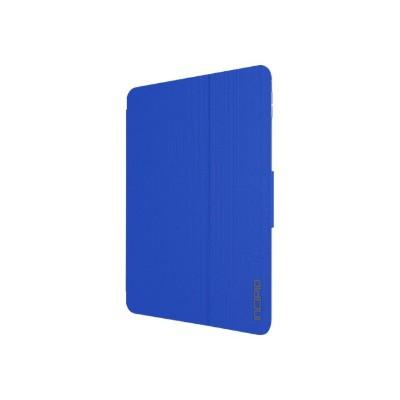 Incipio IPD-324-BLU Clarion Shock Absorbing Translucent Folio for iPad Pro 9.7 - Blue