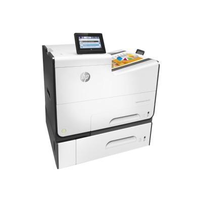 HP Inc. G1W47A#BGJ PageWide Enterprise Color 556xh - Printer - color - Duplex - page wide array - A4/Legal - 1200 x 1200 dpi - up to 75 ppm (mono) / up to 75 pp