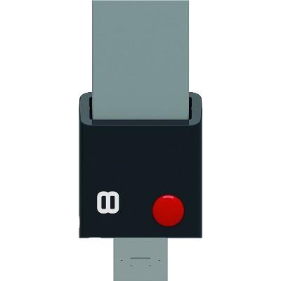 Emtec ECMMD8GT203 FLASH DRIVE 8GB USB3 OTG MOBILEGO