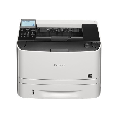 Canon 0281C014 imageCLASS LBP251dw - Printer - monochrome - Duplex - laser - Legal - 1200 x 600 dpi - up to 30 ppm - capacity: 300 sheets - USB 2.0  Gigabit LAN