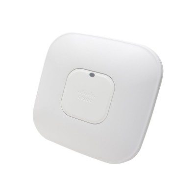 Cisco AIR-CAP3602I-B-K9 Aironet 3602I - Wireless access point - 802.11a/b/g/n - Dual Band