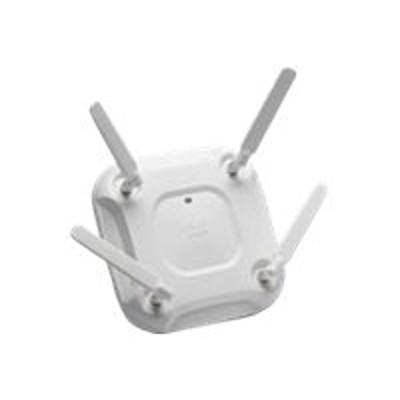 Cisco AIR-CAP3702E-B-K9 Aironet 3702e Controller-based - Wireless access point - 802.11a/b/g/n/ac - Dual Band