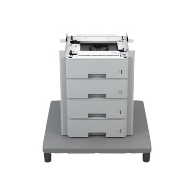 Brother TT4000 TT 4000 - Paper cassette tray - 2600 sheets in 4 tray(s) - for  DCP-L6600DW  HL-L6300DW  HL-L6400DW  MFC-L6800DW  MFC-L6900DW