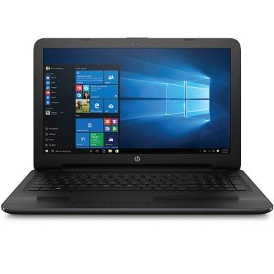 HP Inc. W0S60UT#ABA Smart Buy 255 G5 AMD Quad-Core E2-7110 APU 1.80GHz Notebook PC - 4GB RAM  500GB HDD  15.6 HD LED  DVD+/-RW SuperMulti  Gigabit Ethernet  802