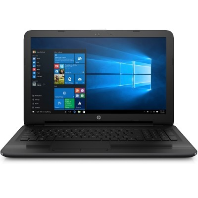 HP Inc. W0S61UT ABA 255 G5 A6 7310 2 GHz Win 10 Pro 64 bit 4 GB RAM 500 GB HDD DVD SuperMulti 15.6 TN 1366 x 768 HD Radeon R4 Wi Fi Bluetoo