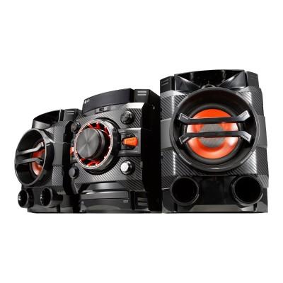 LG Electronics CM4360 CM4360 - Mini system
