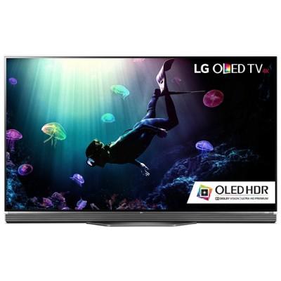 LG Electronics OLED55E6P 55 SMART 4K UHD LED 120HZ 40018477