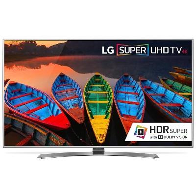 LG Electronics 55 Smart LED TV - 55UH7700 40018491