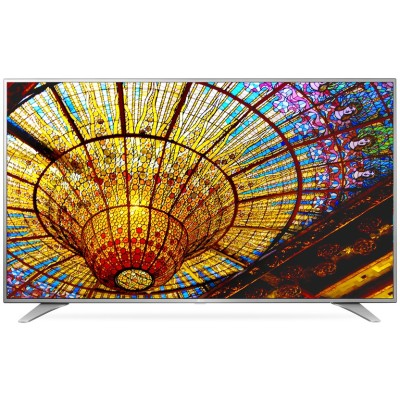 """75UH6550 75"""""""" UHD LED TV with WebOS 3.0 Smart TV  4K Ultra HD  TruMotion 240Hz  IPS Panel  HDR Pro and 4K"""" 708020"""