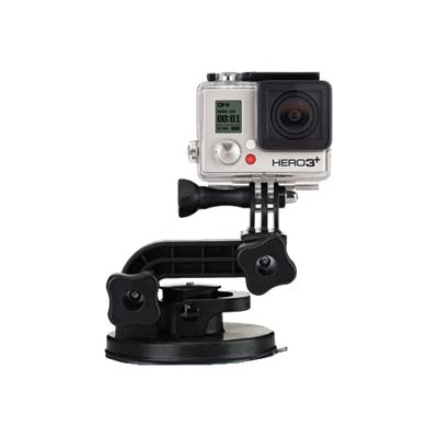 GoPro - Suction Cup Mount AUCMT-302