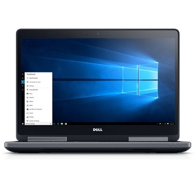 Dell JHWYC Precision 15 7000 (7510) Intel Core i7-6820HQ Quad-Core 2.70GHz Mobile Workstation - 8GB RAM  500GB HDD  15.6 FHD LED Non-Touch  Gigabit Ethernet  In