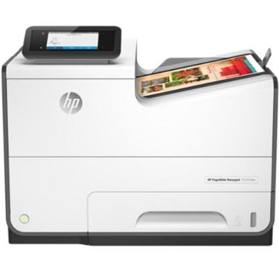 HP Inc. J6U55A#B1H PageWide Managed P55250dw Printer