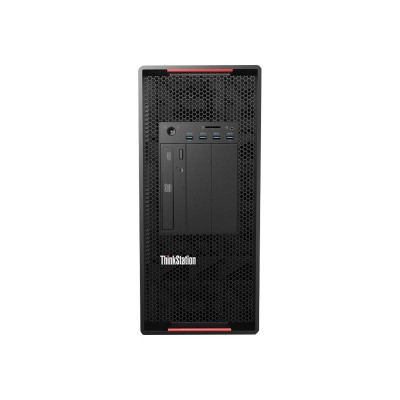 Lenovo 30B9000EUS ThinkStation P910 30B9 - Tower - 1 x Xeon E5-2643V4 / 3.4 GHz - RAM 16GB - SSD 512GB - DVD-Writer - no graphics - GigE - Win 10 Pro 64-bit