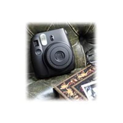 Fujifilm 16273403 BNDL Instax Mini 8 - Instant camera - lens: 60 mm - black