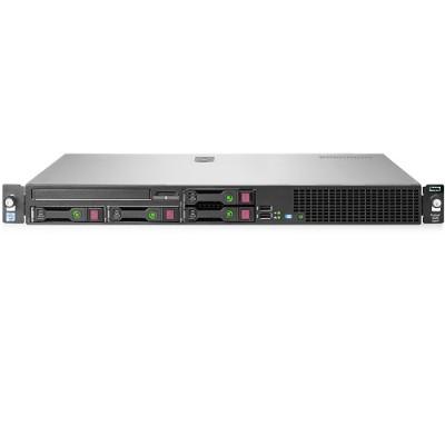 Hewlett Packard Enterprise 830699-S01 Smart Buy ProLiant DL20 Gen9 Intel Xeon Quad-Core E3-1220v5 3.0GHz Performance  Server - 8GB RAM  no HDD  Gigabit Ethernet