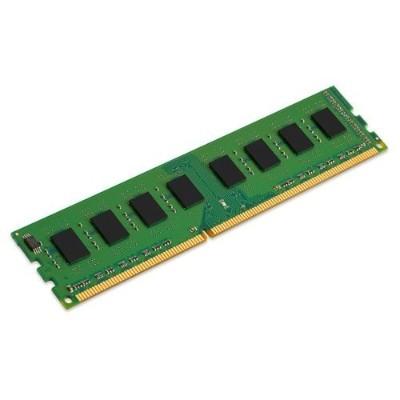 Kingston KVR21R15S8/4I 4GB 2133MHz DDR4 ECC Reg CL15 DIMM 1Rx8 Intel
