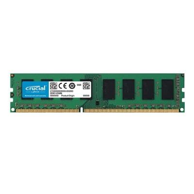 Crucial CT25664BD160BJ 2GB STICK