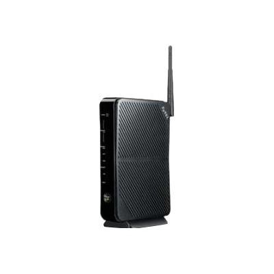Zyxel VMG4325-B10A VMG4325-B10A IEEE 802.11n VDSL2  Ethernet Modem/Wireless Router - 2.40 GHz ISM Band - 2 x Antenna(1 x Internal/1 x External) - 300 Mbit/s Wir