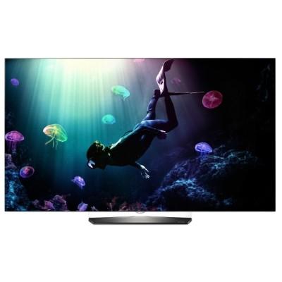 """LG 55"""" Smart UHD LED TV – OLED55B6P 40044501"""