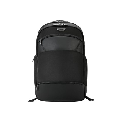 Targus PSB862 Mobile VIP - Notebook carrying backpack - 15.6 - black