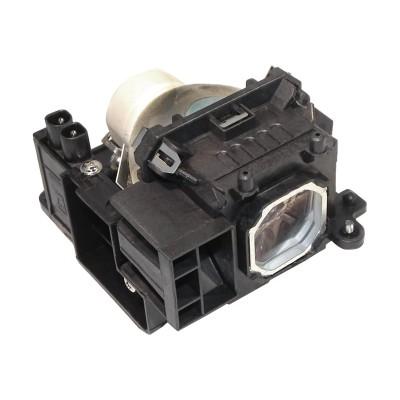 eReplacements NP17LP-ER Premium Power NP17LP-ER Compatible Bulb - Projector lamp - 2000 hour(s) - for NEC M300WS  M350XS  M420X  M420XV  P350W  P420X