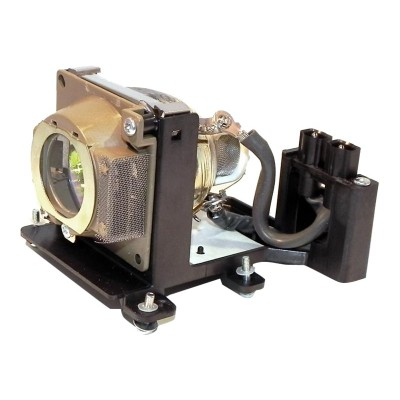 eReplacements VLT-XD300LP-ER VLT-XD300LP-ER Compatible Bulb - Projector lamp - 2000 hour(s) - for Mitsubishi XD300  XD300U