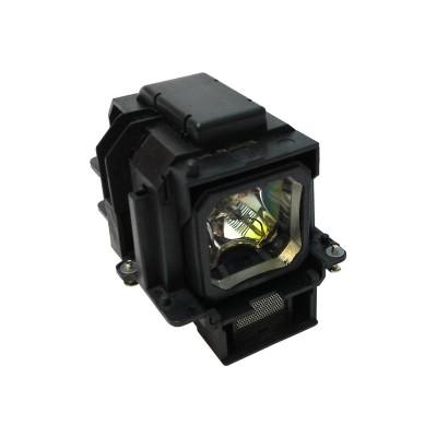 eReplacements VT75LP-OEM VT75LP-OEM Ushio Bulb - Projector lamp (equivalent to: NEC VT75LP) - 180 Watt - 2000 hour(s) - for NEC LT280  LT380  VT470  V