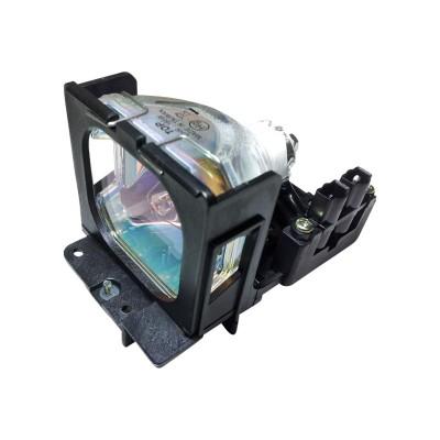 eReplacements TLPL55-OEM Premium Power TLPL55-OEM Philips Bulb - Projector lamp (equivalent to: TLPL55  Toshiba TLPL55) - 150 Watt - 2000 hour(s) - fo