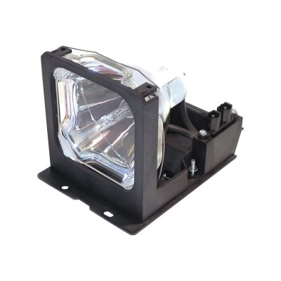 eReplacements VLT-X400LP-OEM Premium Power VLT-X400LP-OEM Mitsubishi Bulb - Projector lamp - 250 Watt - 2000 hour(s) - for Mitsubishi LVP X390  X390U