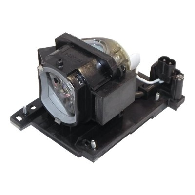 eReplacements DT01025-ER DT01025-ER Compatible Bulb - Projector lamp (equivalent to: DT01025) - 2000 hour(s) - for 3M X31  X36  X46  Digital Projector