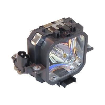 eReplacements ELPLP18-OEM ELPLP18-OEM  V13H010L18-OEM (Philips Bulb) - Projector lamp (equivalent to: Epson ELPLP18) - 150 Watt - 2000 hour(s) - for E
