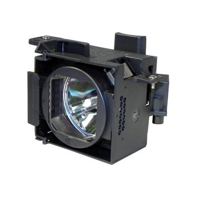 eReplacements ELPLP30-OEM ELPLP30-OEM  V13H010L30-OEM - Projector lamp (equivalent to: Epson ELPLP30) - 200 Watt - 2000 hour(s) - for Epson EMP-61  EM