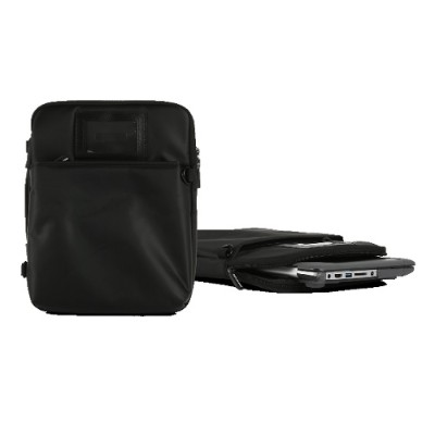 Max Cases MC-ZS-GEN-14-BLK Max Cases Zip Sleeve - Notebook sleeve - 14 - black