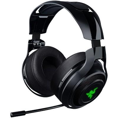 Razer USA RZ04-01490100-R3U1 ManO'War Wireless PC Gaming Headset