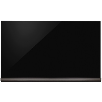 "LG - 65"" Class (64.5"" Diag.) - OLED - 2160p - Smart - 3D - 4K Ultra HD TV with High Dynamic Range - Black OLED65G6P"