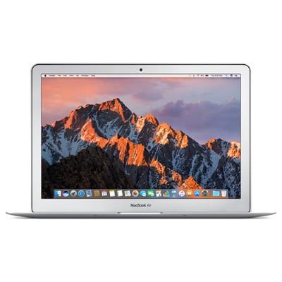 Apple MMGF2LL/A MacBook Air - Core i5 1.6 GHz - OS X 10.12 Sierra - 8 GB RAM - 128 GB flash storage - 13.3 1440 x 900 - HD Graphics 6000 - Wi-Fi - kbd: English