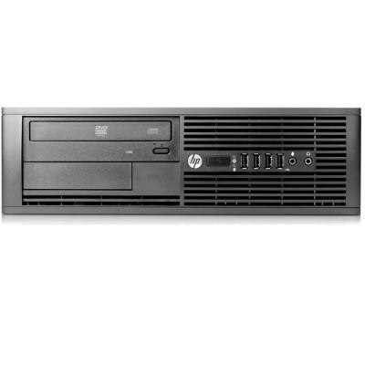 HP Inc. RB-729910987439 Pro 4300 Intel Core i3-3220 Dual-Core 3.30GHz Small Form Factor PC - 4GB RAM  250GB HDD  DVD+/-RW SuperMulti  Gigabit Ethernet - Refurbi