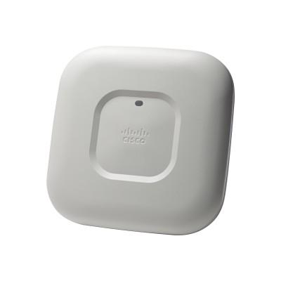 Cisco AIR-CAP1702I-B-K9C Aironet 1702i Controller-based - Wireless access point - 802.11ac (draft 5.0) - 802.11a/b/g/n/ac (draft 5.0) - Dual Band