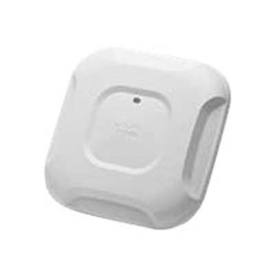 Cisco AIR-CAP3702I-B-K9 Aironet 3702i Controller-based - Wireless access point - 802.11ac Wave 1 (draft 5.0) - 802.11a/b/g/n/ac Wave 1 (draft 5.0) - Dual Band