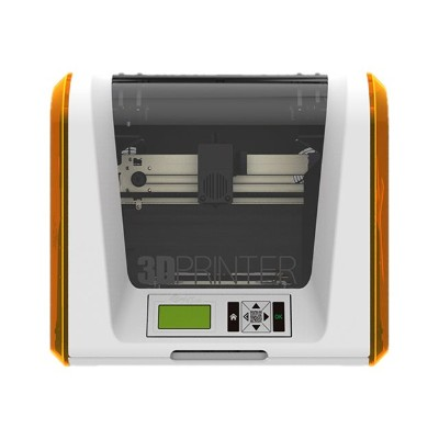 XYZprinting 3F1J0XUS00C da Vinci Jr. 1.0 - 3D printer - FFF - build size up to 5.91 in x 5.91 in x 5.91 in - USB 2.0