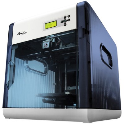 XYZprinting 3F10AXUS00A 2.6 da Vinci 1.0 Display Panel 3D Printer