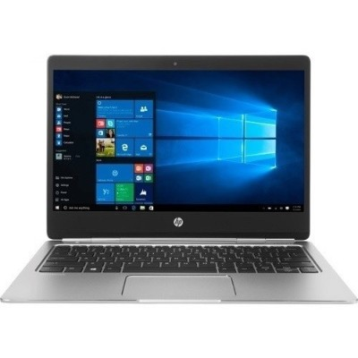 HP Inc. W0S39UT#ABA Smart Buy EliteBook Folio G1 Intel Core m7-6Y75 Dual-Core 1.20GHz Notebook PC - 8GB RAM  240GB SSD  12.5 FHD IPS UWVA LED Touchscreen  802.1