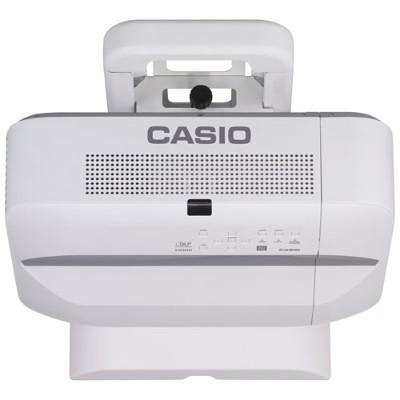 Casio CE XJ-UT310WN ULTRA SHORT THROW WXGA LAMPFREE PROJECT