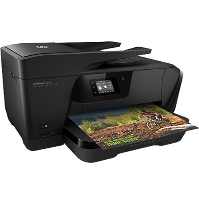 HP Inc. G3J47A#B1H OfficeJet 7510 Wide Format All-in-One Printer