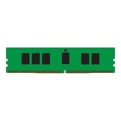 Kingston KVR24R17S8/4 4GB 2400MHZ DDR4 ECC REG CL17 DIMM 1RX8