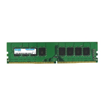 Edge Memory PE250256 16GB (1X16GB) DDR4-2133 ECC UDIMM 288 PIN DDR4 1.2V (2RX8)